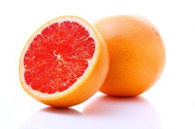 Скрещенные памелла и грейпфрут